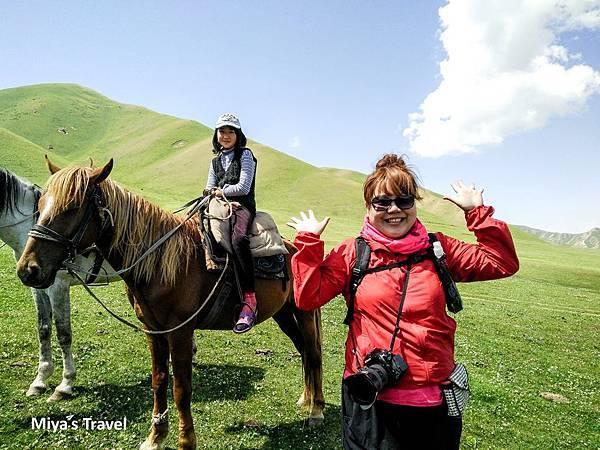 horse-ridingtour, kochkor, kyrgyzstan, song-kul lake, 中亞, 中亞 必去, 中亞 行程, 交通, 吉爾吉斯 必去, 頌湖, 騎馬 費用, 騎馬行程 - MIYA'S TRAVEL 米雅愛旅行